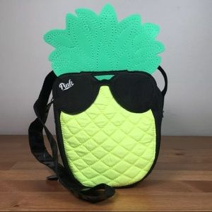 Victoria's Secret PINK Insulated Pineapple Cooler